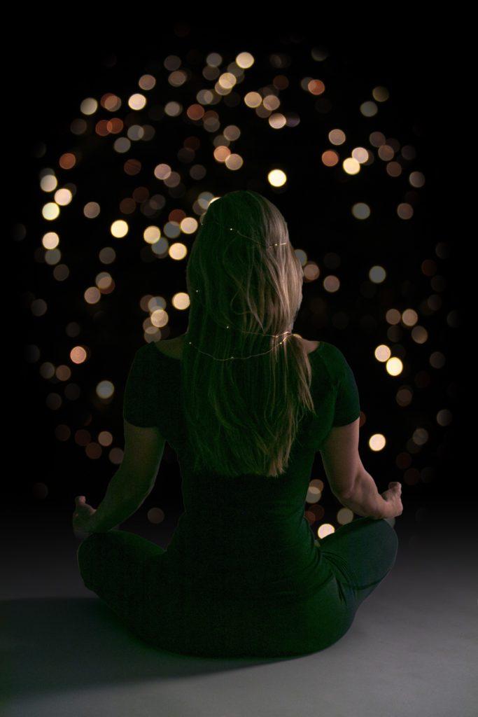 Energy Healer Near me spiritual healing private yoga session