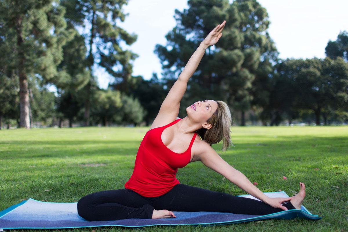 chakra power yoga teacher marina