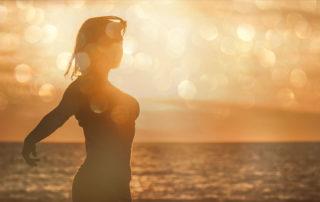 Aura Drop Reiki emotional release Los Angeles