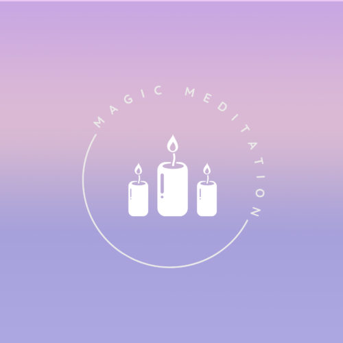 Candle Magic Meditation