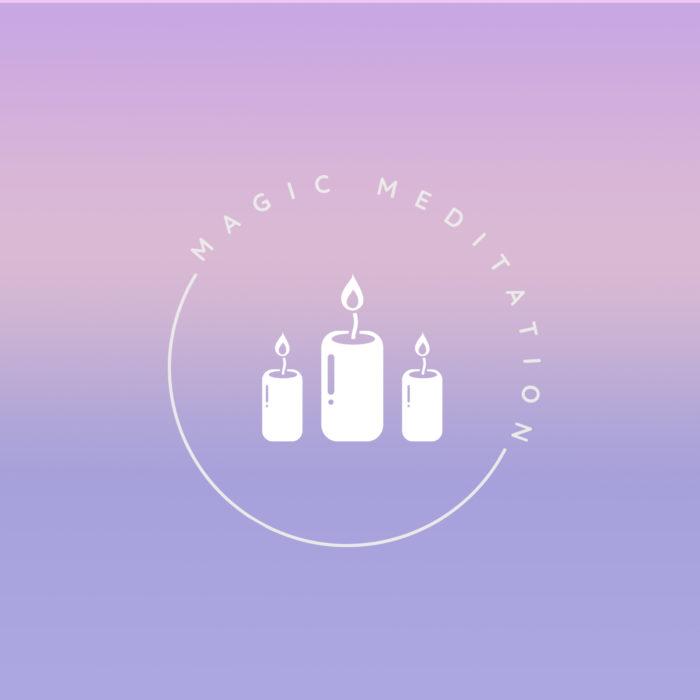 Candle Magic Meditation