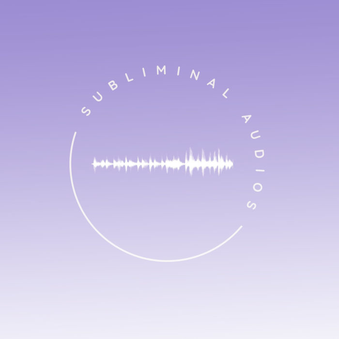 Subliminal Audios Icon